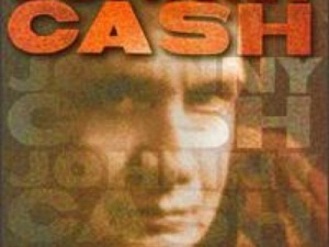 Johnny Cash Mercury Records